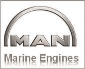 Man Marine Engines