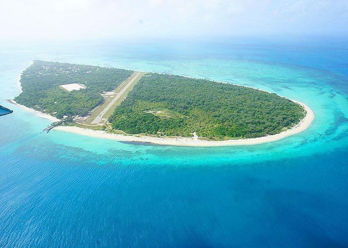 Murray Island Torres Strait Qld